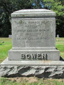 Samuel Horace Bowen