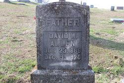 David W. Allen