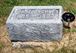 Grant Unckles