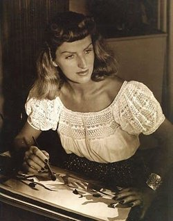 Mary Browne <I>Robinson</I> Blair