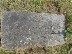 Dale Rhoads Girton