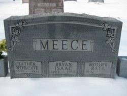 Roscoe Meece