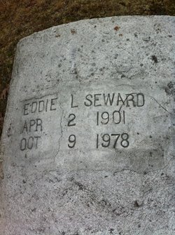 Eddie L Seward
