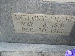 Anthony Champ Fulgham
