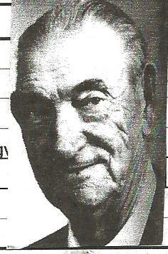 Leland Elroy Harmon