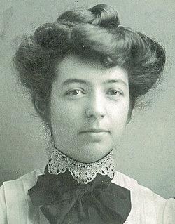 Lucy Emma <I>Burrill</I> Allard