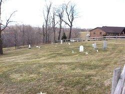 Vallonia Area Cemetery