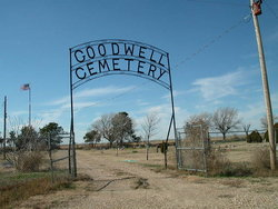 Goodwell Cemetery