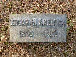 Edgar Murchison Andrews
