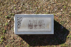 "Anne Mary ""Mary"" Key"