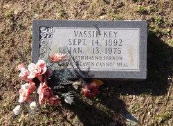 Vassie Key