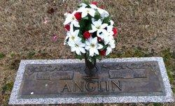 Mary Azalee <I>Lamb</I> Anglin