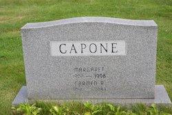 Margaret <I>Lynch</I> Capone
