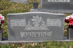 Hazel Arnwine