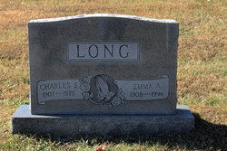 Charles E Long