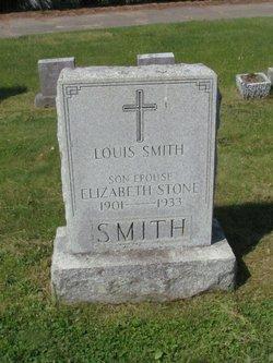 Elizabeth <I>Stone</I> Smith