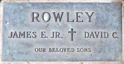 James Ellis Rowley, Jr