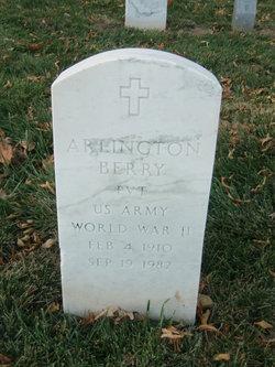 Arlington Berry