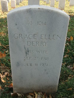 Grace Ellen Derry