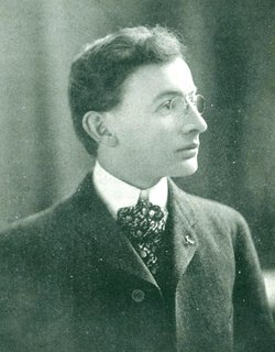 Ernest Winfield Pigeon