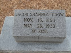 Jacob Shannon Crow