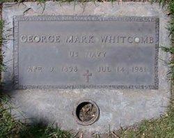 George Mark Whitcomb