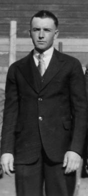 Wilfred F. Bunker