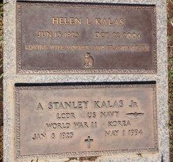 A. Stanley Kalas, Jr