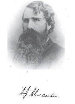 Andrew Jonathan Alexander