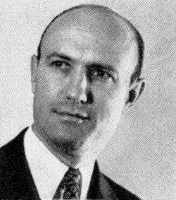 Ralph E. Bowen