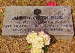 Albert Owen Fulk