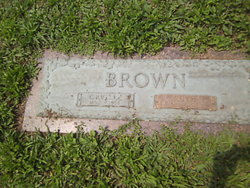 Orville Brown