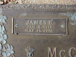 James Blair McCambridge