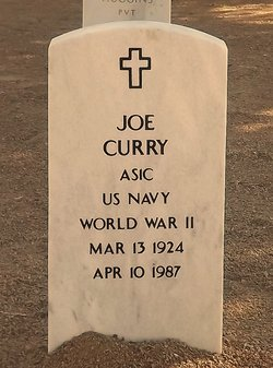 Joe Curry