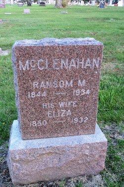 Ransom M. McClenahan