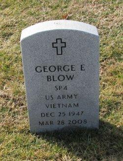 George E. Blow
