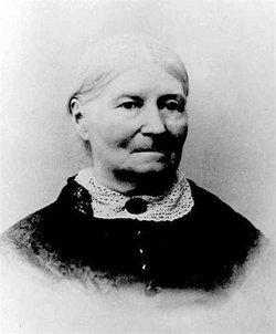Martha <I>Mitchell</I> Andrews