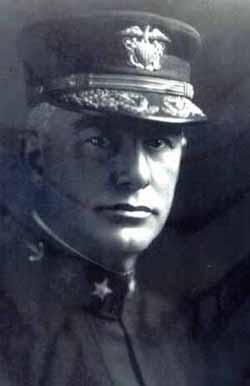 William Ledyard Rodgers
