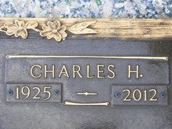Charles Henry Hendrix