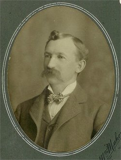 Frederick Alexander Weidenheimer