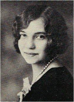 Edith Clara Katherine <I>Furst</I> Claycomb