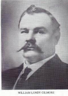 William Lundy Gilmore