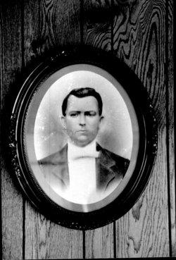 Elijah Hudson Bagwell