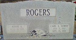 Carl Leroy Rogers