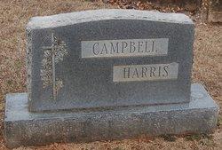 Donna Vay <I>Campbell</I> Harris