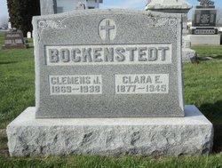 Clemens John Bockenstedt