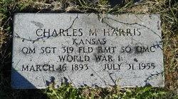 Charles Martin Harris