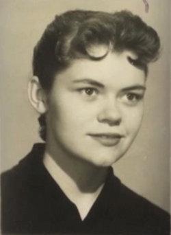 "Marlene Ruth ""Mickey"" Padfield"