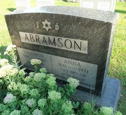 Anna Abramson