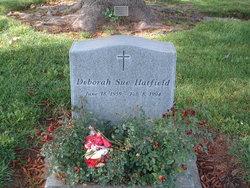 Deborah Sue <I>von Aspern</I> Hatfield